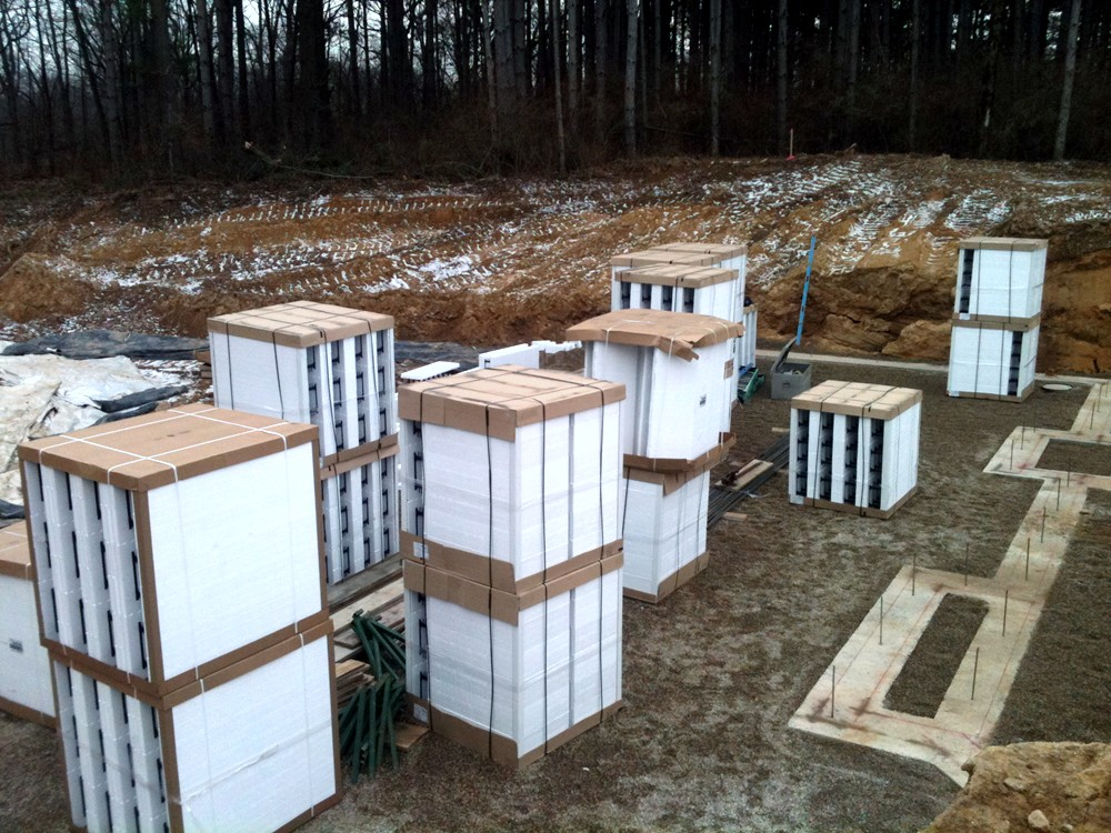 Commercial ICF Builder Michigan
